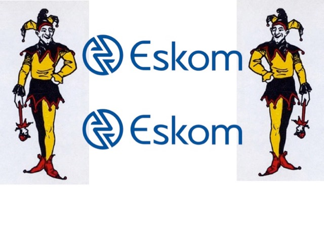 ESKOM 2017 RESULTS TELL US WHAT THE FUTURE HOLDS