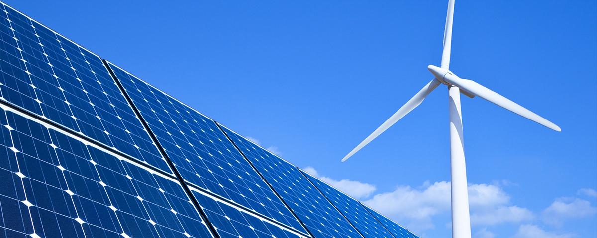 Utility Scale Renewables