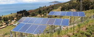 Read more about the article The Steps to Energy Efficiency in Homes and Business – Solar  Thermal (Water Heating) – and Solar Electric (Photo Voltaic)