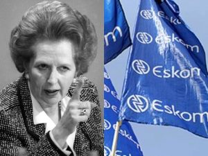 Read more about the article How Thatcher Would Sort Out Eskom