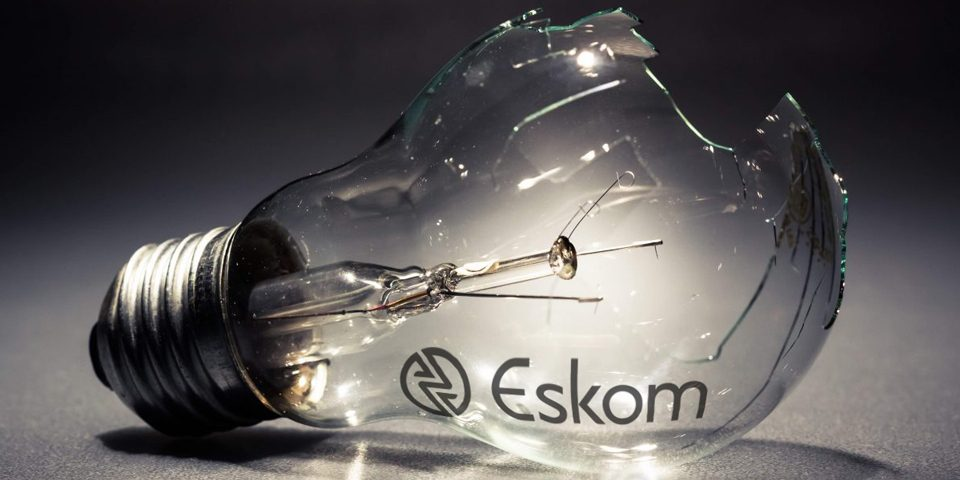 CAN ANYONE EVER TRUST ESKOM AGAIN