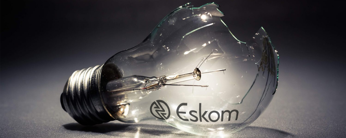 You are currently viewing CAN ANYONE EVER TRUST ESKOM AGAIN?