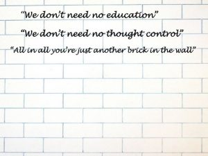Read more about the article We do need more education