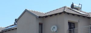Read more about the article SOLAR WATER HEATING TYPES AND AESTHETICS