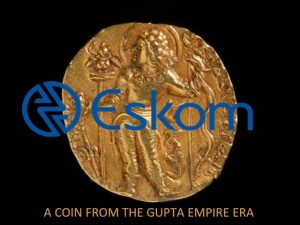 Read more about the article THE RISE AND FALL OF THE GUPTA EMPIRES – HOW ESKOM PLAYS IT'S PART