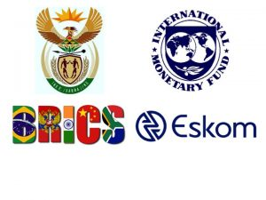 Read more about the article South Africa's and Eskom's Debt Trap