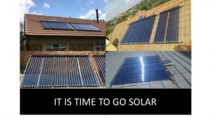 Read more about the article IT IS TIME TO GO SOLAR – THE REALITIES ABOUT ESKOM AND ELECTRICTY PRICES