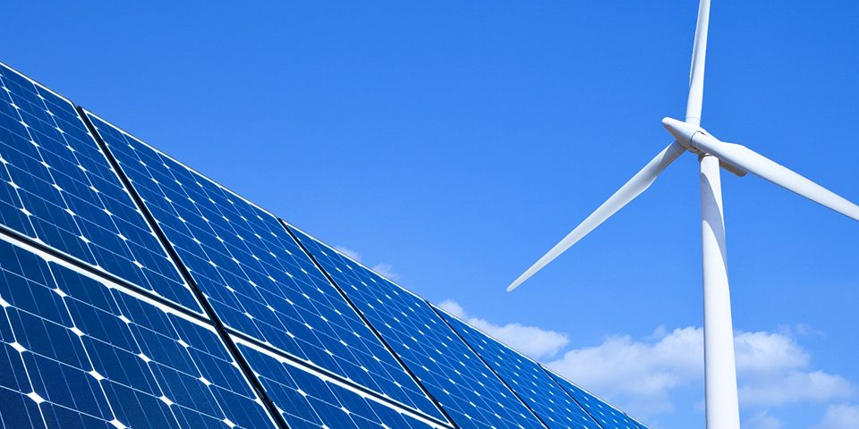 Utility Scale Renewables